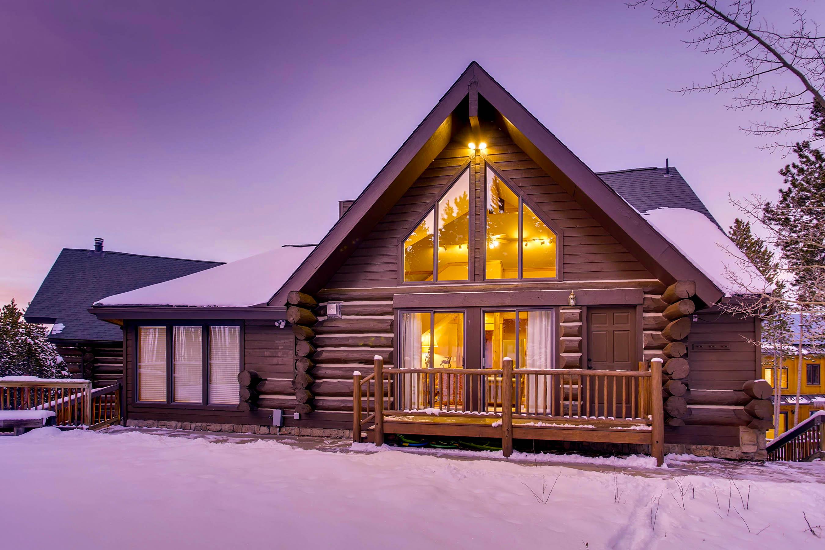 Ski Classic Lodge Paragon Lodging