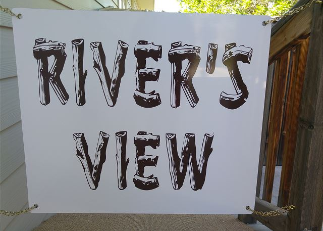 River's View