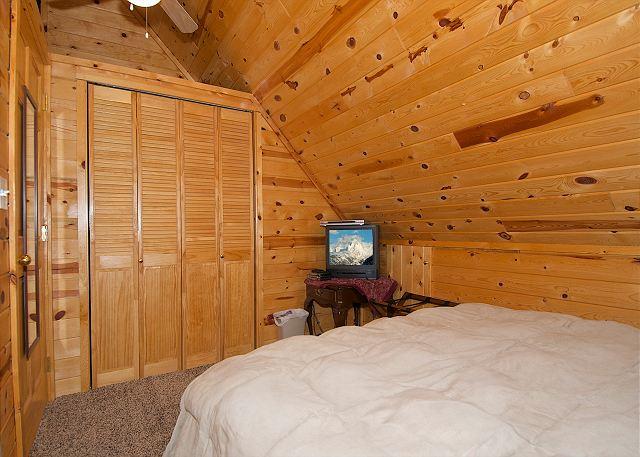 Guest Bedroom!