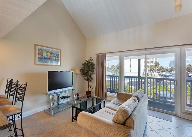 Pensacola Beach Fl United States Sand Dollar Unit 202e Properties