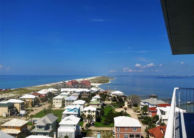 Pensacola Beach Fl United States Tristan Towers Unit 12b Properties