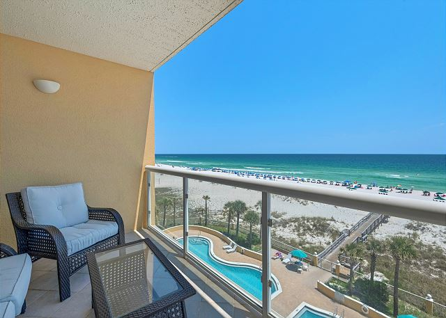 Pensacola Beach Fl United States Emerald Isle Unit 406 Properties