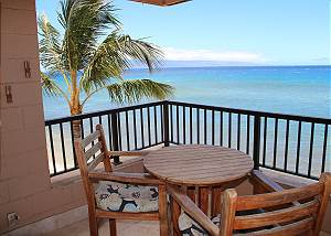 Maui Kai Beach Resort #2159301