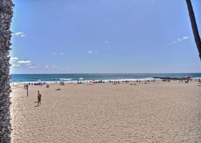Balboa Beach Days