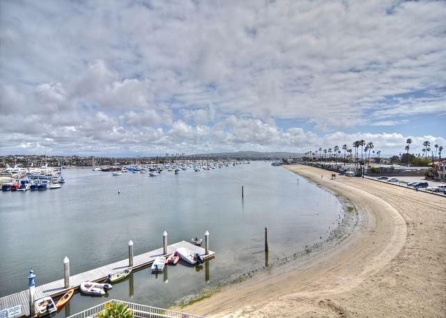 Gorgeous Newport Harbor
