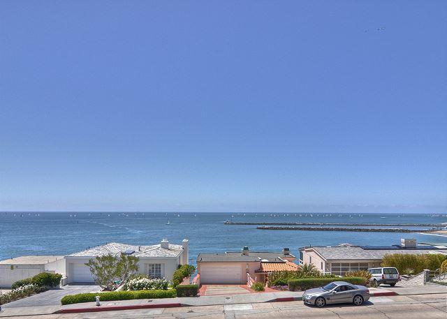 CDM ocean views