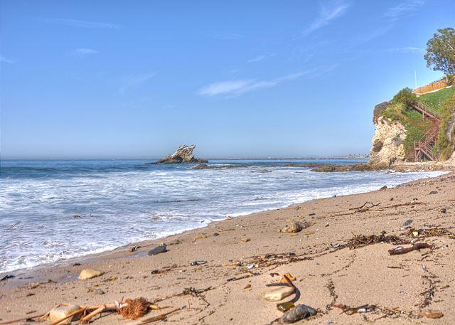 CDM Beach
