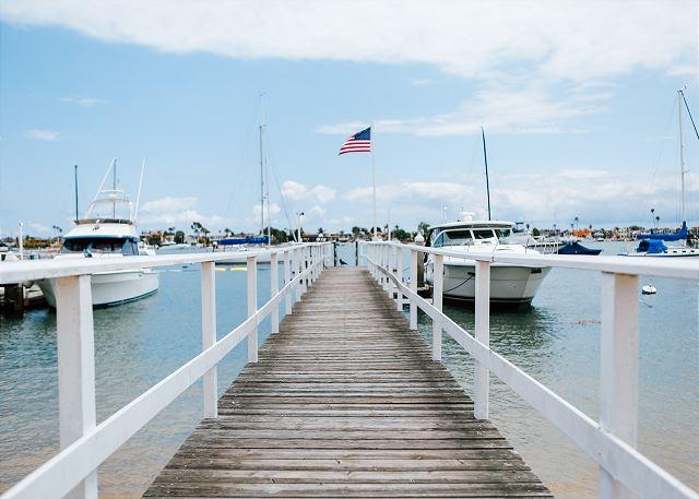 Dock Access