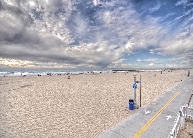 Balboa Boardwalk
