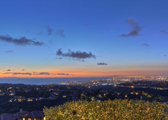 View of Balboa Peninsula