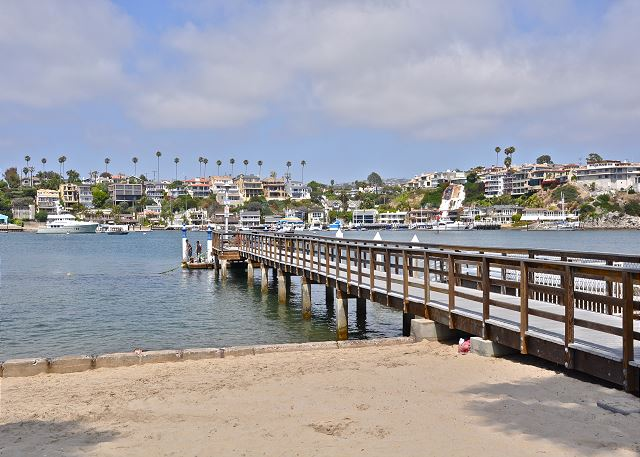 Newport Bay