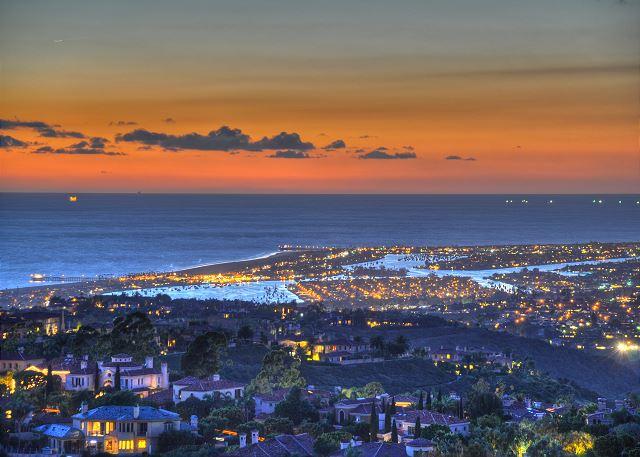 Balboa Peninsula Views