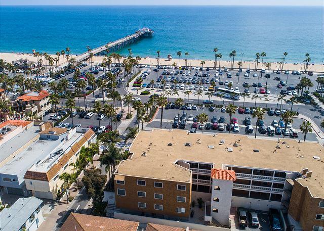 Prime location on Balboa Peninsula