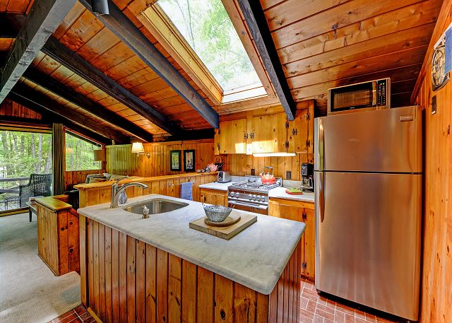 72 East Branch Chalet