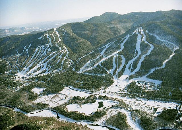 63 Mountainside