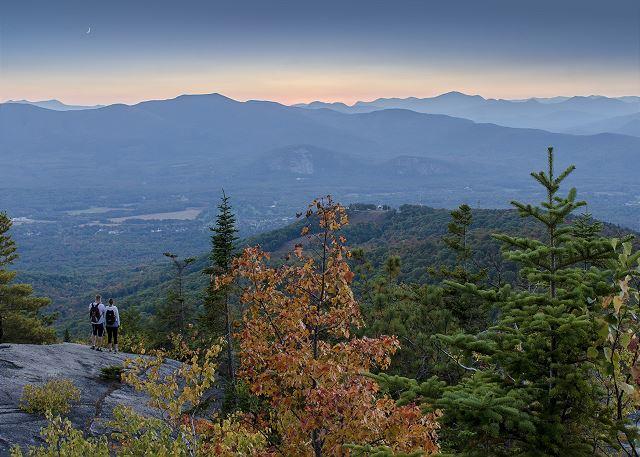 5 Holiday Ridge