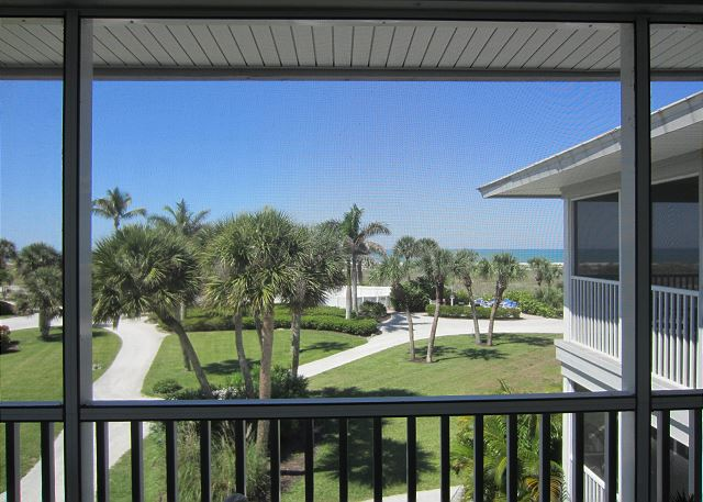 Awesome view of the Gulf! Perfect Beach Villa + Access to all resort, A3521A