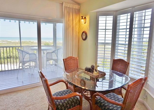 Superior One Bedroom Villa with Beach View Close to Pool & Restaurant, A3624A