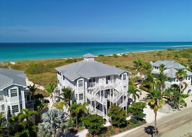 Beautiful, Comfortable villa with Outstanding View of the Gulf! C3911AA