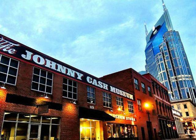 Downtown Nashville Vacation Rentals Playlist Properties