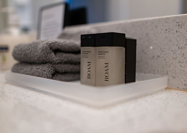 Luxe Starter Amenities