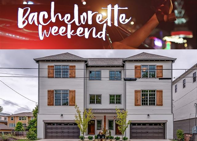 Featured on CMT's Bachelorette Weekend!