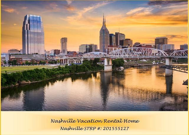 Nashville STRP #: 201555127