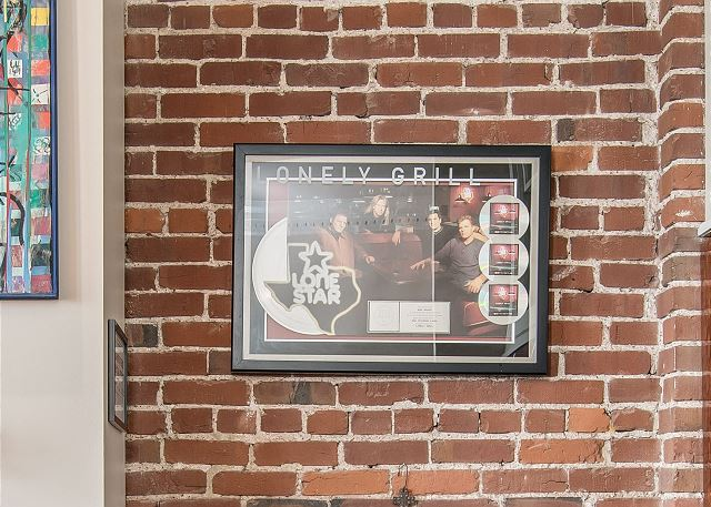"""Authentic """"Music City, USA"""" Memorabilia of the Owners on Display"""