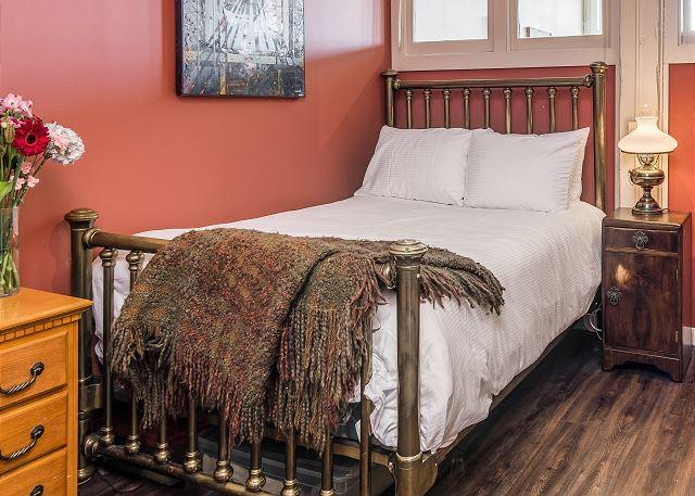 Plush, Comfy Beds