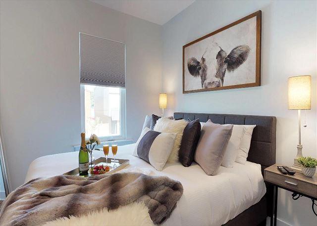 Clean, Comfy, Cute Bedrooms