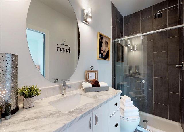 Master Full Bath