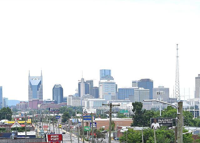 Welcome To Modern Vue Nashville
