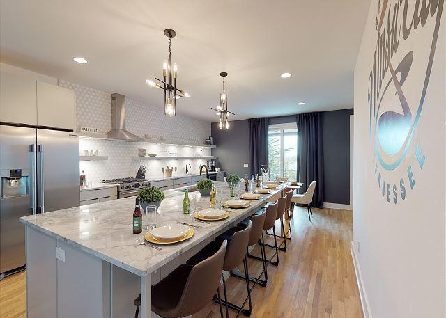 One-of-A-Kind Interior Design
