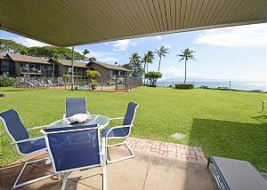 Polynesian Shores #1961104 1 Bed / 1 Bath Oceanfront  GORGEOUS