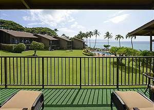 3Bed/3Bath Oceanfront #210