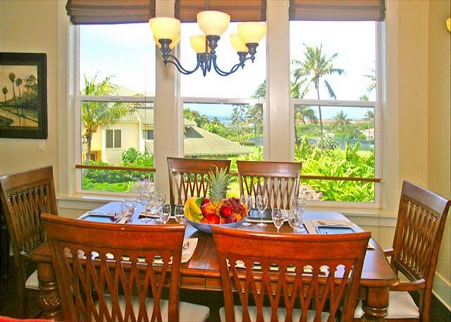Enjoy Indoor Dining