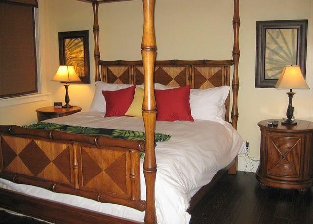 Multiple Suites within each Villa