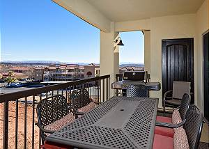 Estancia West Building #W307 - 3 Bed 3 Bath 3rd level suite