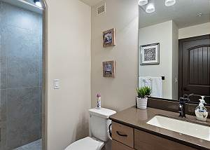 Estancia West Building #W107 - 3 Bed 3 Bath 1st Level Suite