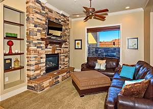 A12 - 2 Bed 2 Bath Second Floor Westview Suite