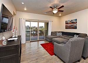 ADAEstancia South Building - #S203 -3 Bed 3 Bath 2nd level suite