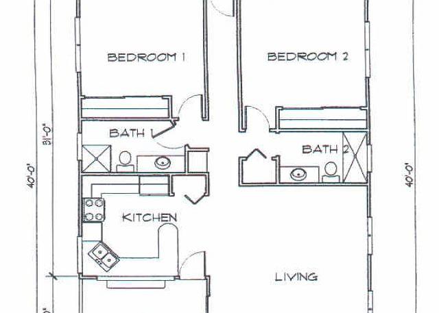 BBBI floor plan drawing