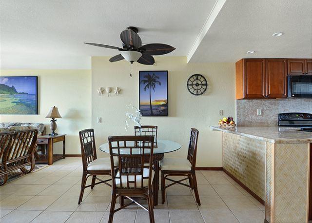 Makahuena 2 203 Poipu Beach Condo Rental