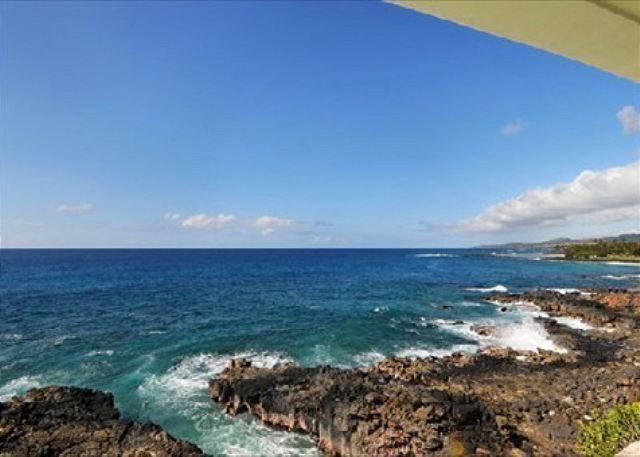 Poipu Shores 306A Coastline, sunsets, and Ni'ihau views