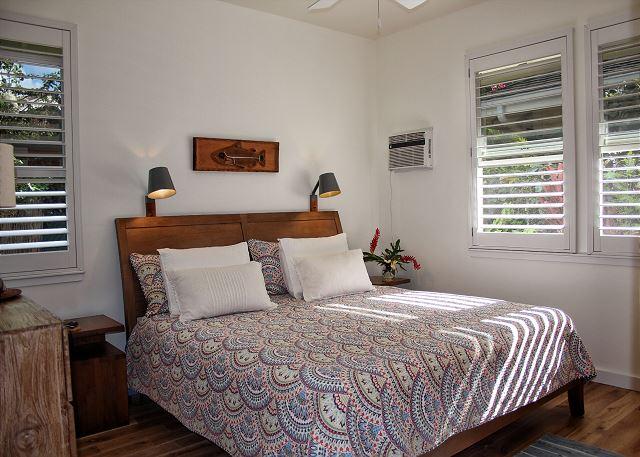 Ho'ona Hale 2nd bedroom