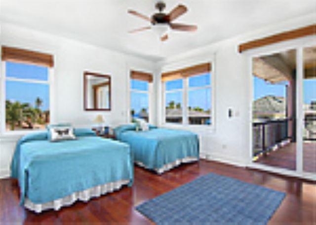 Ho'ohu Nani 2nd floor bedroom suite