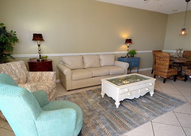 Phoenix V 1416 Living room