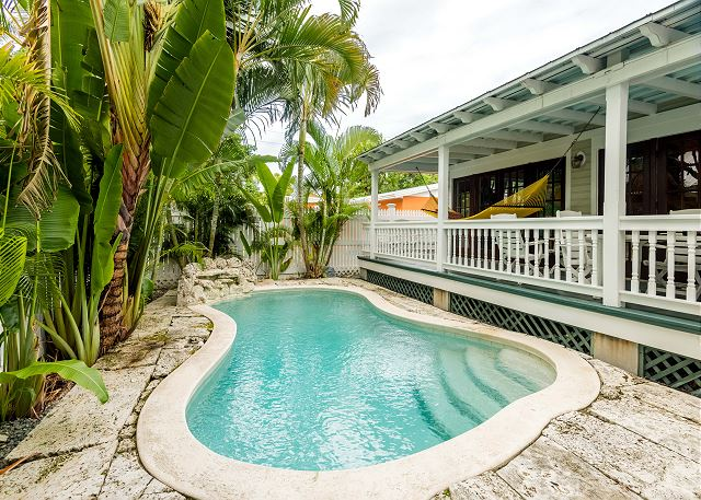 BELLA VITA - Old Town- Monthly Vacation Rental - Private pool - 3BD/2BA