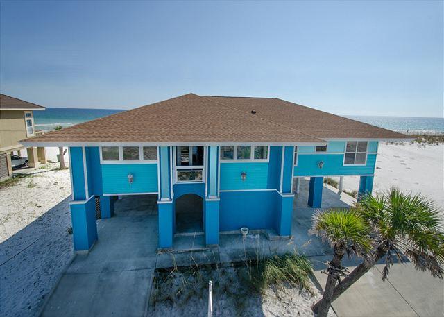 pensacola beach fl united states ariola 900 paradise beach homes. Black Bedroom Furniture Sets. Home Design Ideas