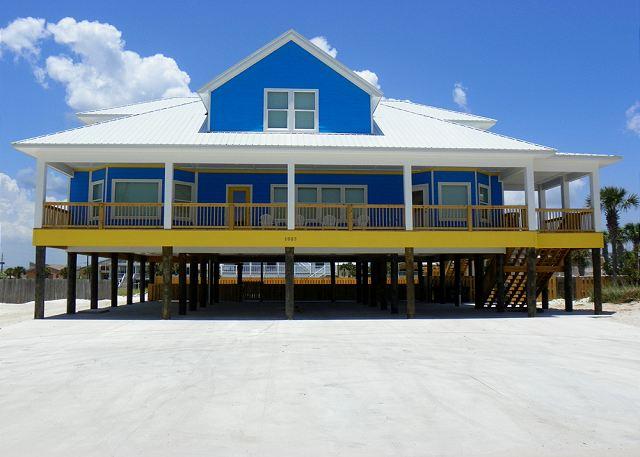 Starfish House Pensacola Beach